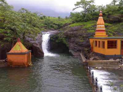 kondeshwar dam badalapur